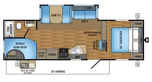 Salem Rv Floor Plans by 100 Mpg Travel Trailer Floor Plans Mpg 2450rk Cruiser Rv