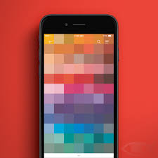 this just in pantone color matching app u2014 shaïna michelle