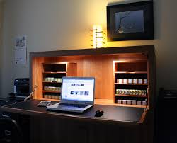 Organized Office Desk Organized Office Space Addict