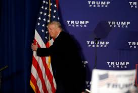 Obama No American Flag Hampshire College Removes American Flag After Donald Trump U0027s Win