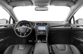 ford fusion price range ford fusion sedan models price specs reviews cars com