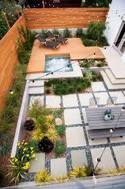 excellent landscape design for backyard for minimalist interior