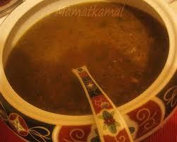 cuisine marocaine harira moroccan cuisine marocaine حريرة traditional moroccan harira made
