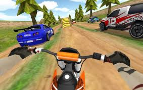 motocross bike race dirt bike rally racing turbo android apps on google play