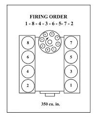 1984 corvette firing order 327 cylinder numbers corvetteforum chevrolet corvette forum