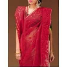 dhakai jamdani saree buy online jamdani sarees in mumbai maharashtra manufacturers suppliers