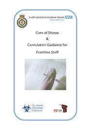 sharps booklet scas by scas issuu