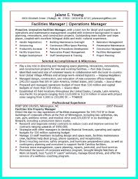 Facility Manager Resume Sample by Inspiring Case Manager Resume To Be Successful In Gaining New Job