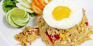 cara membuat nasi goreng ayam dalam bahasa inggris cara membuat nasi goreng telur spesial cara membuat