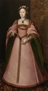robe de mariã e original a infanta dona manuela de portugal filha do rei don joao iii