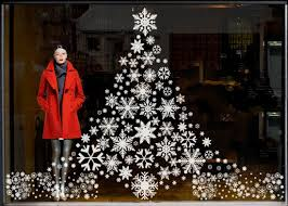Merry Christmas Window Decorations by 42 Best Al Holiday Ideas Images On Pinterest Christmas Windows