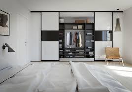 chambre et dressing dressing chambre a coucher mineral bio