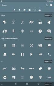 apk min min icon pack apk free personalization app for