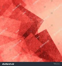 abstract geometric background red beige shades stock illustration