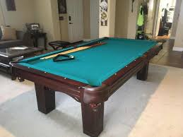Pool Table Disassembly by Pool Table Moving Rates U0026 Services Uship