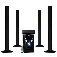 best speakers for home theater 5 1 electro voice 5 1 ch home theater speaker system fm radio soundbar