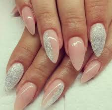 different nails styles beautify themselves with sweet nails
