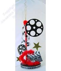 hollywood theme centerpieces from life o u0027 the party mazelmoments