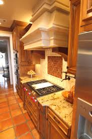 Mexican Tile Kitchen Backsplash 231 Best Hacienda Kitchen Images On Pinterest Hacienda Kitchen