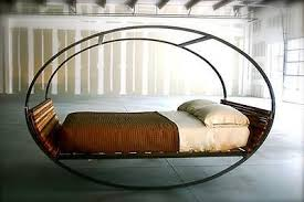 Metal Bed Frame Headboard Wood And Metal Headboard Monty Metal White Wood Bed Frame