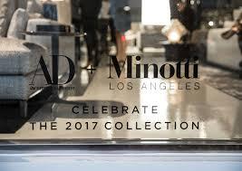 normes si鑒es auto minotti 洛杉矶 2017系列的派对
