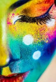 best 25 colourful art ideas on pinterest eye art the mind u0027s