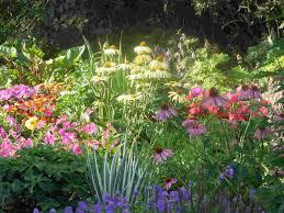 beautiful design of garden flowers beds exterior moelmoel small