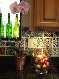 kitchen dusty coyote mexican tile kitchen backsplash diy dsc dusty coyote mexican tile kitchen backsplash diy dsc