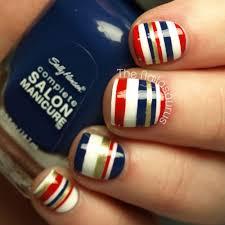 74 best nailart navy images on pinterest nautical nails sailor