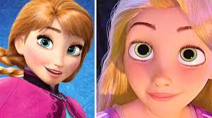frozen u0026 tangled movie games gameplay princess rapunzel