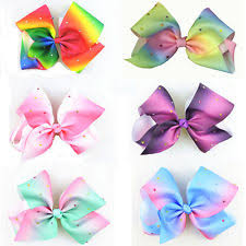 cheer bows uk cheerleading bow clothes shoes accessories ebay