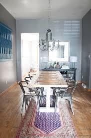 Door Dining Room Table Old Door New Table U0026 Finding Your Design Style Tip 1