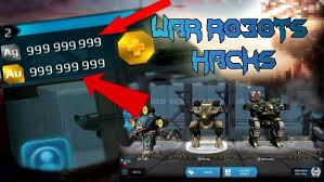 mod apk war robots premium mod apk 2018 unlimited everything