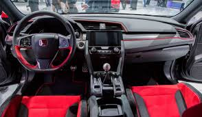 japanese ricer car the new honda civic type r will have 3 driving modes