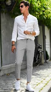 Mens Clothes For Clubbing What To Wear In A Country The Idle Man