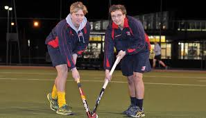 westvic hockey players in state schoolboys team the courier