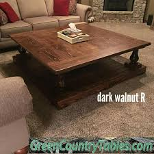 Coffee End Tables Sliding Barn Door Console Entertainment Centers Coffee Tables