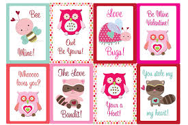 valentines cards valentines cards kids cards charming design home plans