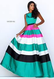 quinceanera dresses from the sherri hill 2016 collection quinceanera