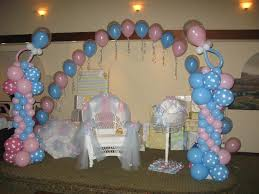 balloon centerpiece ideas balloon centerpiece ideas for baby shower style by