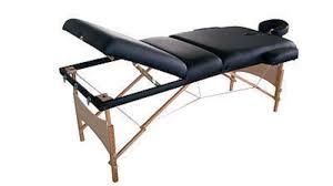5 u2033 portable massage table brody massage