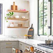 corner kitchen cabinet shelf ideas 38 unique kitchen storage ideas easy storage solutions for