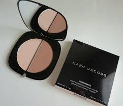 marc jacobs light filtering contour powder marc jacobs instamarc light filtering contour powder review