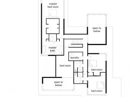 Homeplan by Home Plan With Nice Interior Management 4 Home Ideas