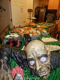 halloween themed appetizers adults zombie party party planning ideas for your zombie themed event