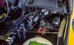 corvette c7r engine inside the c7 r gt race car corvette