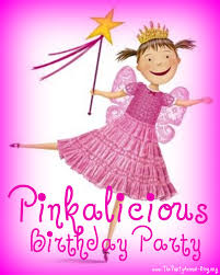 Pinkalicious Halloween Costume Pinkalicious Costume Girls Tickled Pink
