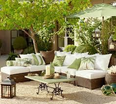 Hamptons Style Outdoor Furniture by Cojines De Exterior Para Dar Un Cambio A Nuestros Muebles De