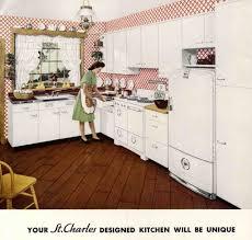 steel kitchen cabinets history design and faq vintage kitchen