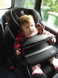 le nouveau siège auto guardianfix pro kiddy groupe 1 2 3 tulipes